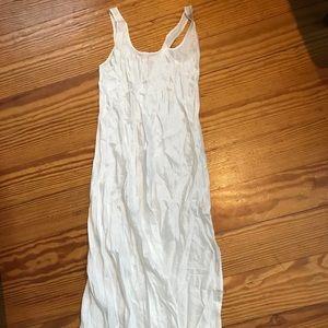 Other - Never Worn Silk Victoria's Secret Nightgown